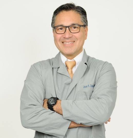 Water's Edge Dermatology Welcomes Dr. Juan Zapata to the Vein Center Team