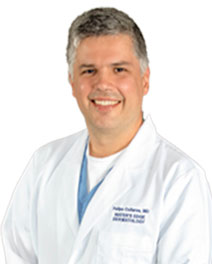 Welcome Dr. Felipe Birchal Collares