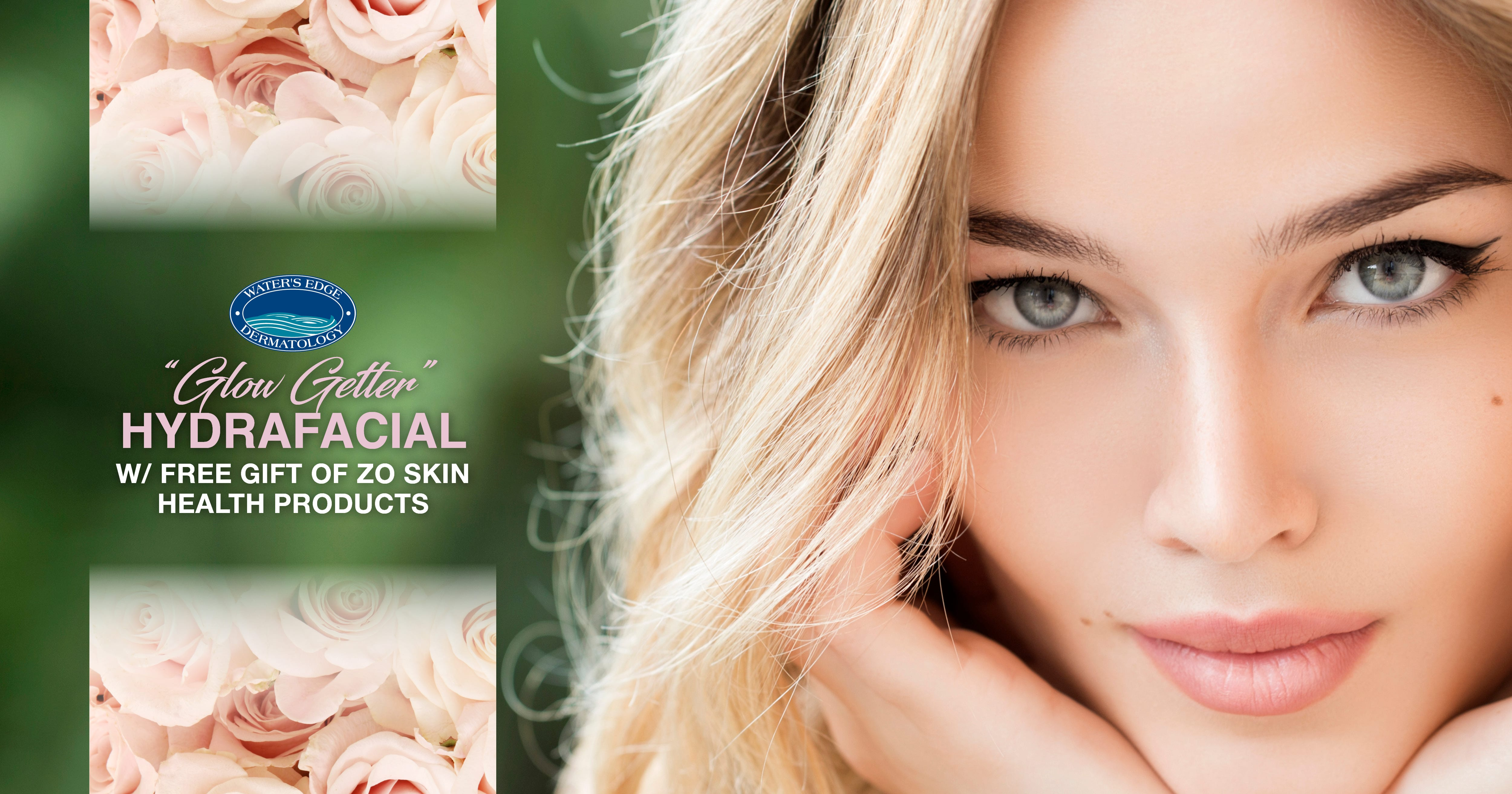 HydraFacial MD – Not Your Grandma's Facial!