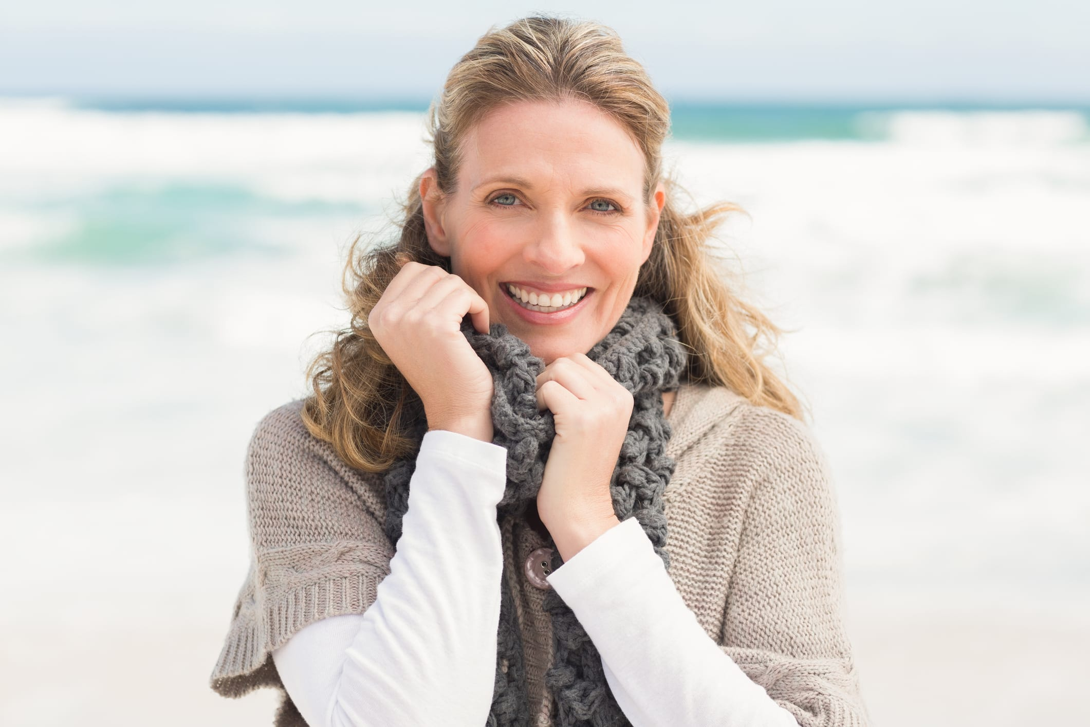 Four Common Cold Weather & Winter Skin Problems